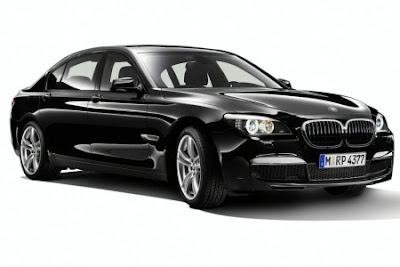 2012 bmw 7 series review price.