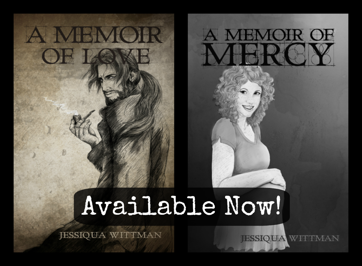 Memoirs of Life novels Available Now