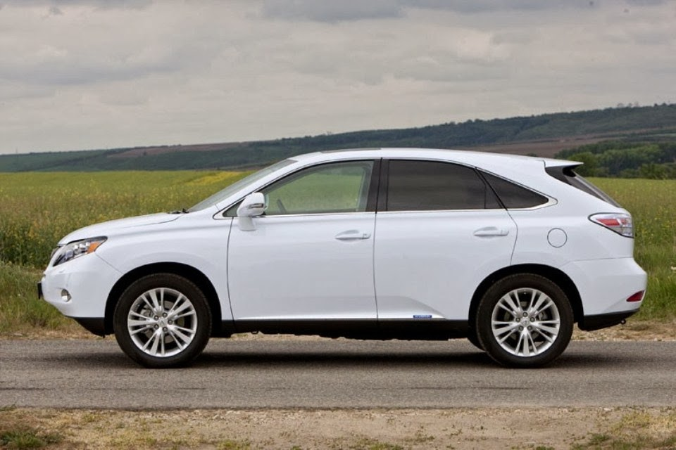 Lexus Rx450h Prices Images Review
