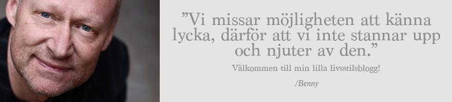 Benny Ottosson