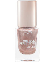 p2 Neuprodukte August 2015 - metal reflection polish 110 - www.annitschkasblog.de
