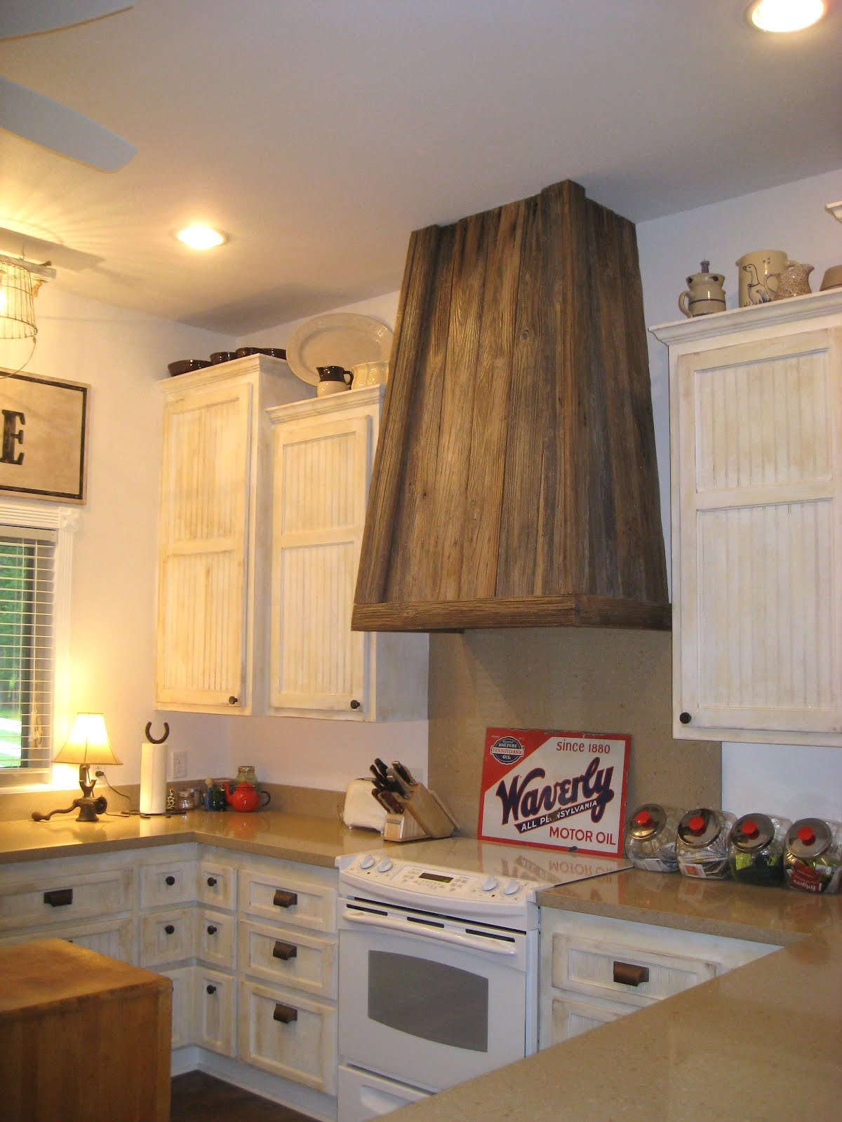Woodwork Diy Wood Range Hood Pdf Plans