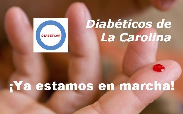 Diabéticos de La Carolina