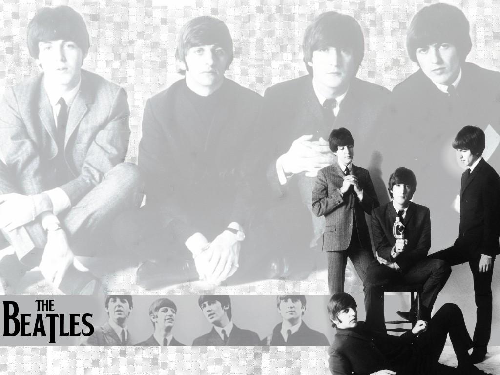 The Beatles Wallpaper 10
