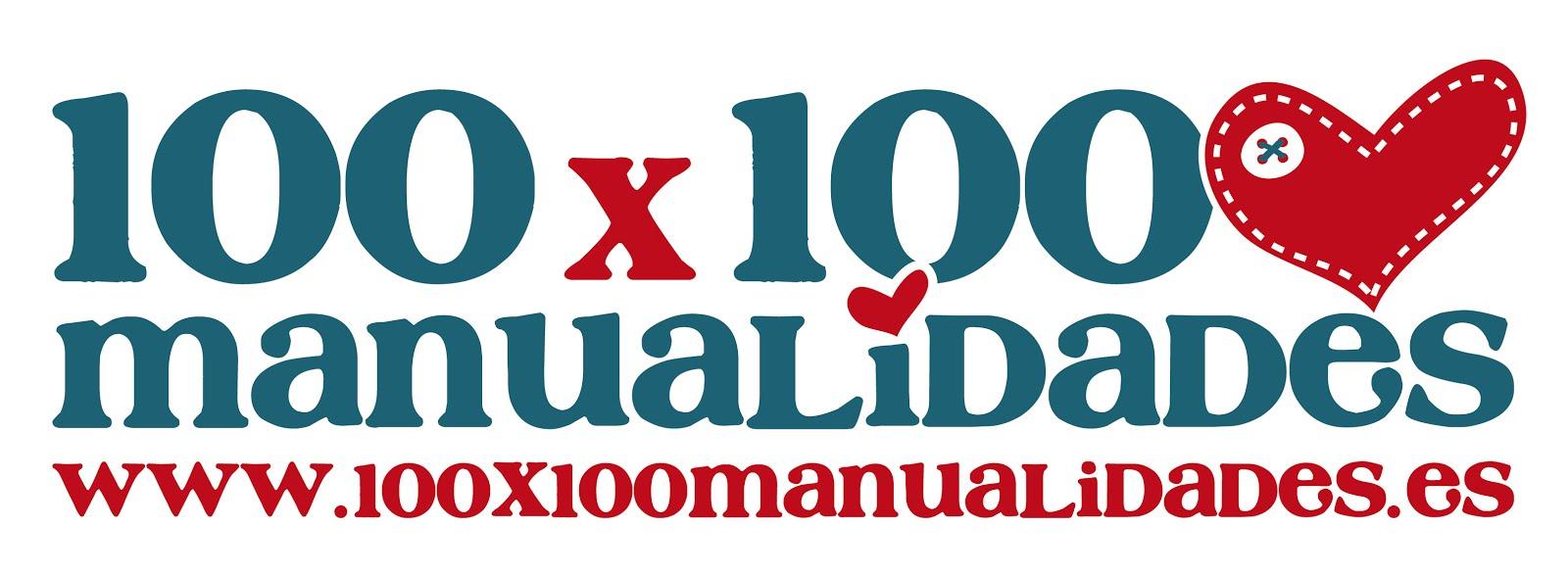 100x100 MANUALIDADES con Una Navidad de ilusión
