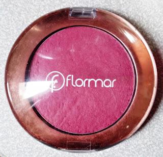 Flormar Puffy Blush