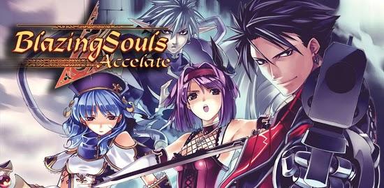 Blazing Souls Accelate Apk