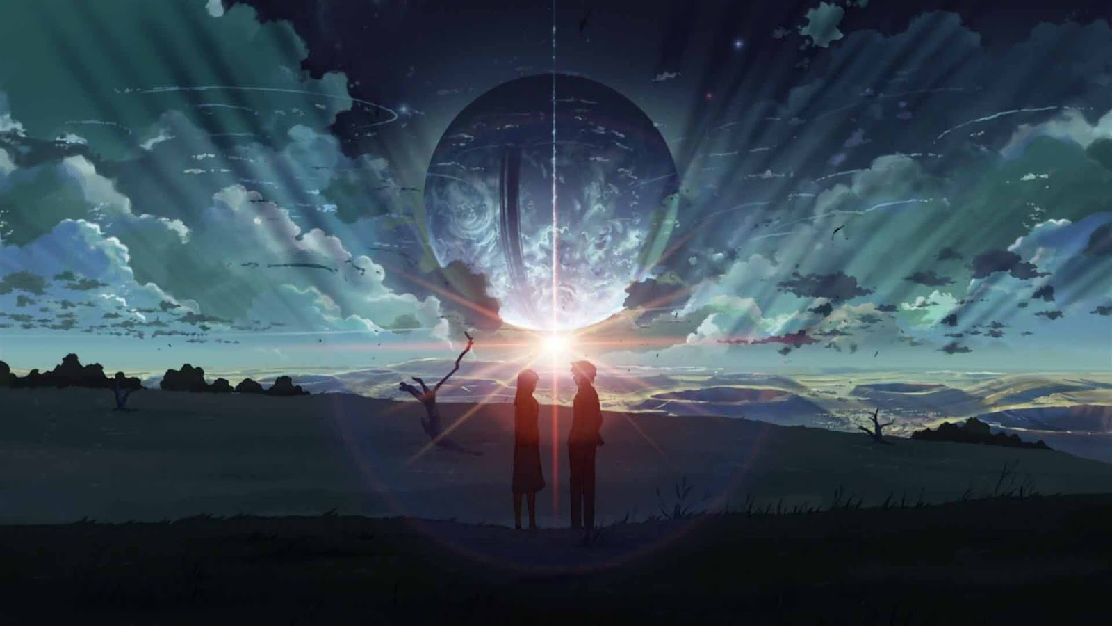 HQ Wallpapers: 5 Centimeters Per Second Pictures