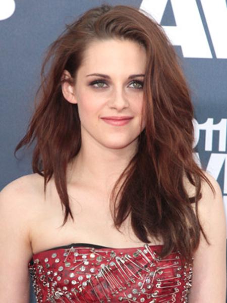 Kristen Stewart Hairstyles 1