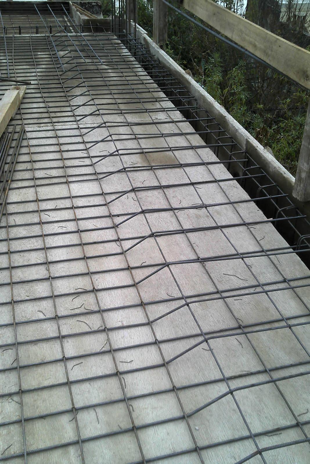 Dise o estructural lll - Losas de hormigon para jardines ...