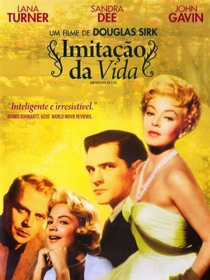 Imitação da Vida Torrent Download  Full BluRay 1080p