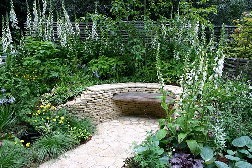 How To Design A Garden When Space Is Limited ~ Home My Heaven