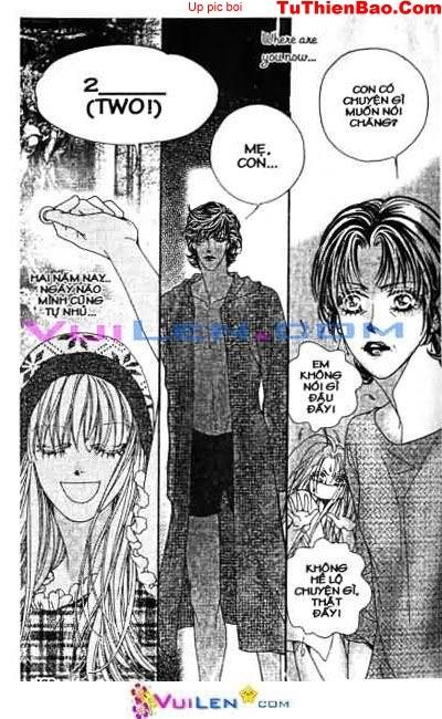 Thiên Thần Bé Bỏng Chapter 10 - Trang 180
