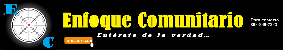 Enfoque Comunitario.net