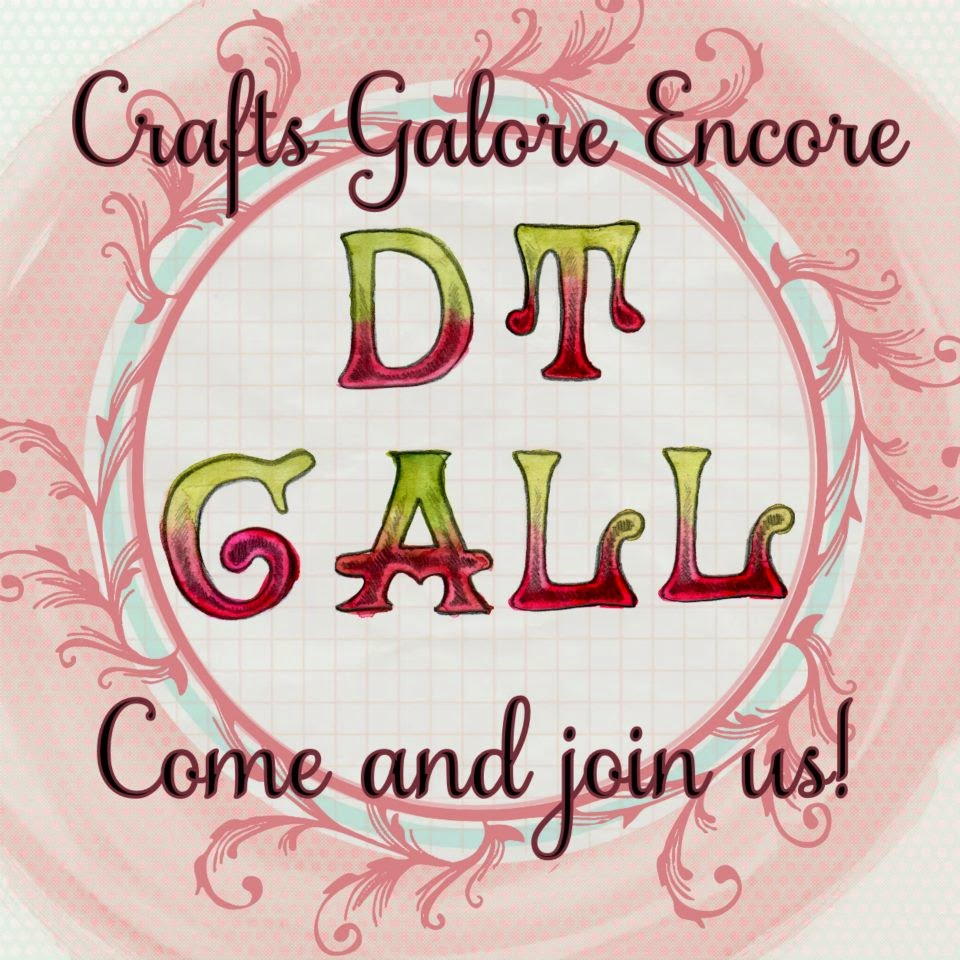 Crafts Galore Encore DT Call