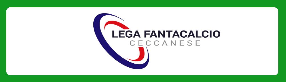 Lega Fantacalcio Ceccanese