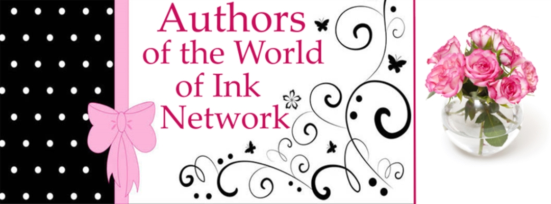 MEET the Authors of World of Ink Network