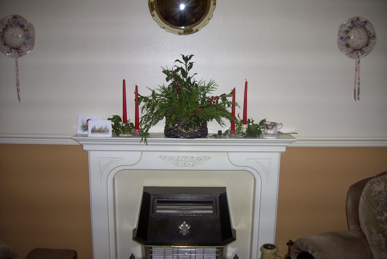 blackberry rambles scotland christmas past