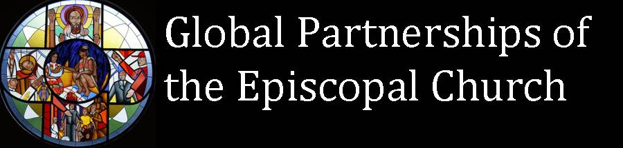 Global Partnerships of the Episcopal Church