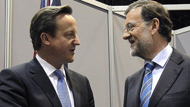 Cameron quiere prohibir por 4 años subsidios a migrantes europeos