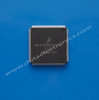 Jual Komponen IC MC912D60ACPVE8 (TQFP112)