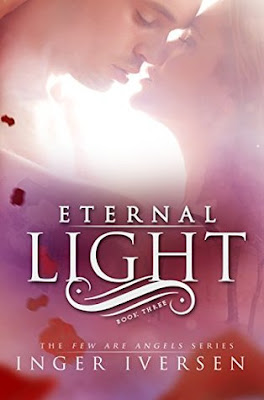 Double Review: Eternal Light & After the Fall by Inger Iversen