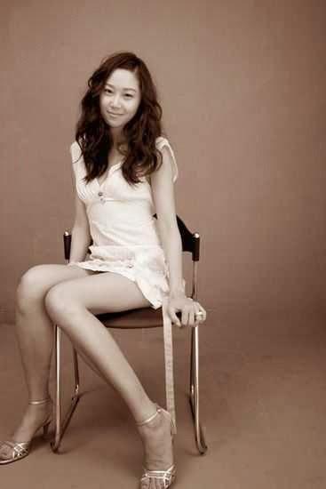 Biodata Gong Hyo Jin