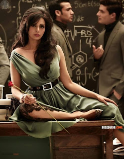 Sridevi's first cover shoot for Vogue India Photos | Stills | Wallpapers