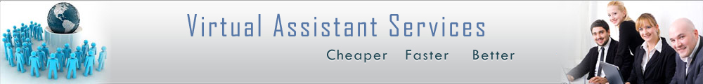 Virtual Assistants | Virtual Assistant Services | Hire Virtual Assistant
