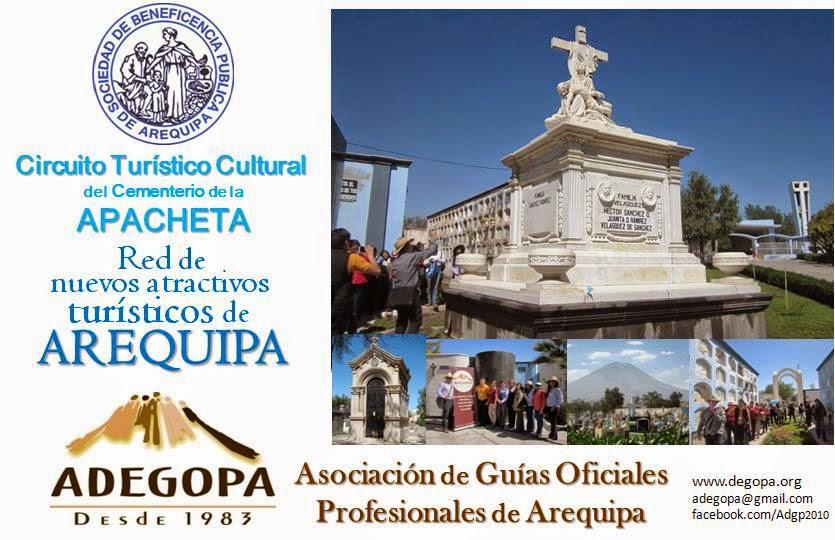 Circuito Turístico Cultural