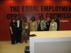 AAAA Board Meets with EEOC