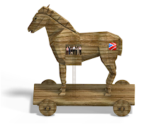 Is Bank Transfer Day a Small Bank Trojan Horse?