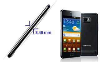 Samsung-Galaxy-S-II-Best-Cool-Gadget-Device