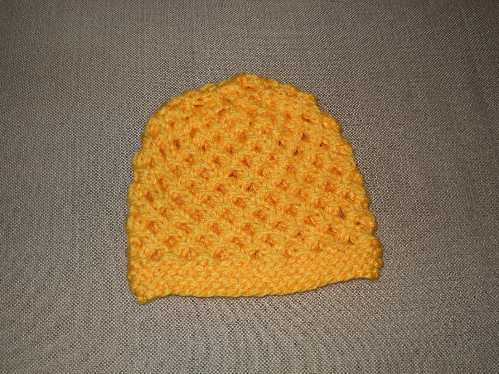 Knitting with Schnapps: 50 States, the Hugs & Kisses Hat and Week 9 ...
