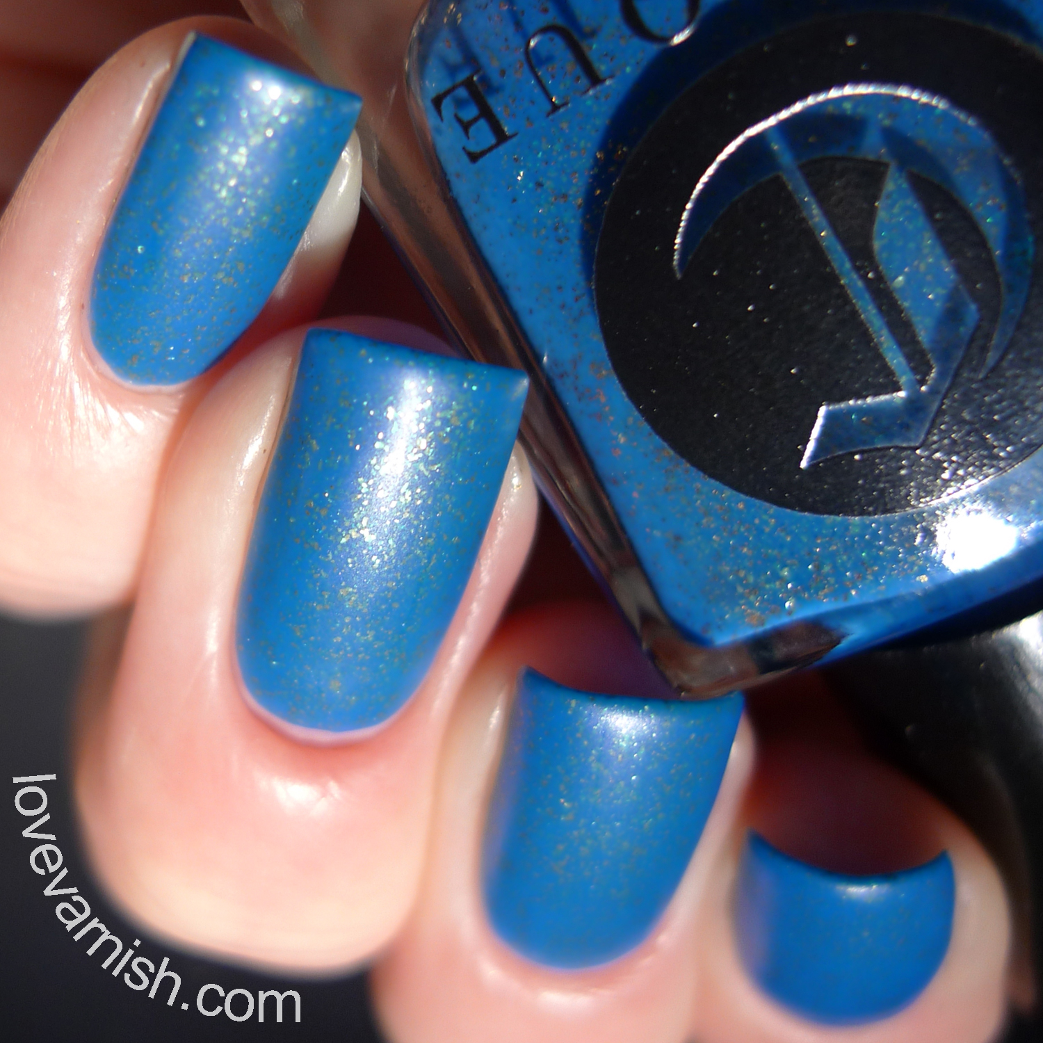 Cirque Colors The Awakening Collection Qi