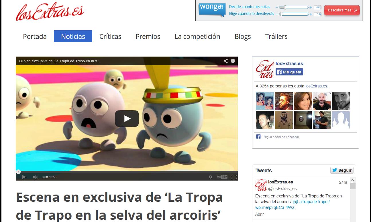 http://www.losextras.es/noticias/cine/escena-en-exclusiva-de-la-tropa-de-trapo-en-la-selva-del-arcoiris/