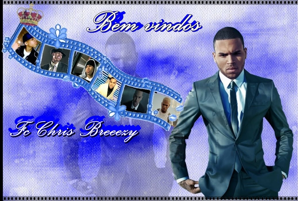Fc Chris breezy