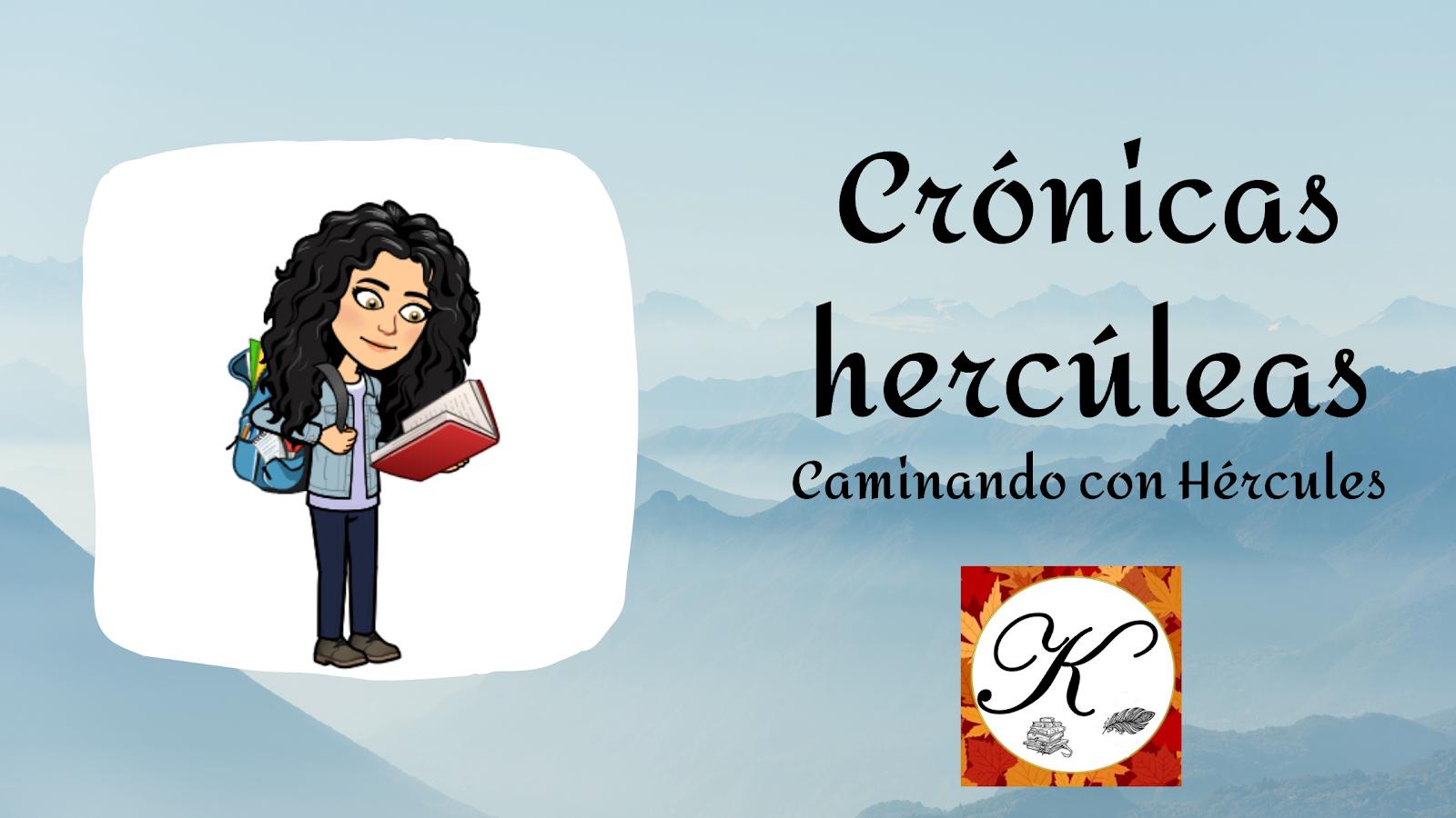 Crónicas hercúleas