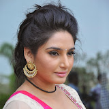 Ragini Dwivedi Photos in Salwar Kameez at South Scope Calendar 2014 Launch Photos 87