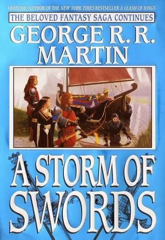 storm of swords book