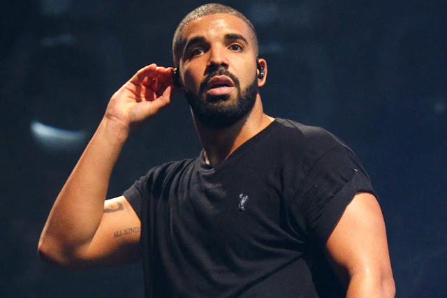 Drake lanza nueva canción y anuncia su nuevo álbum para abril.