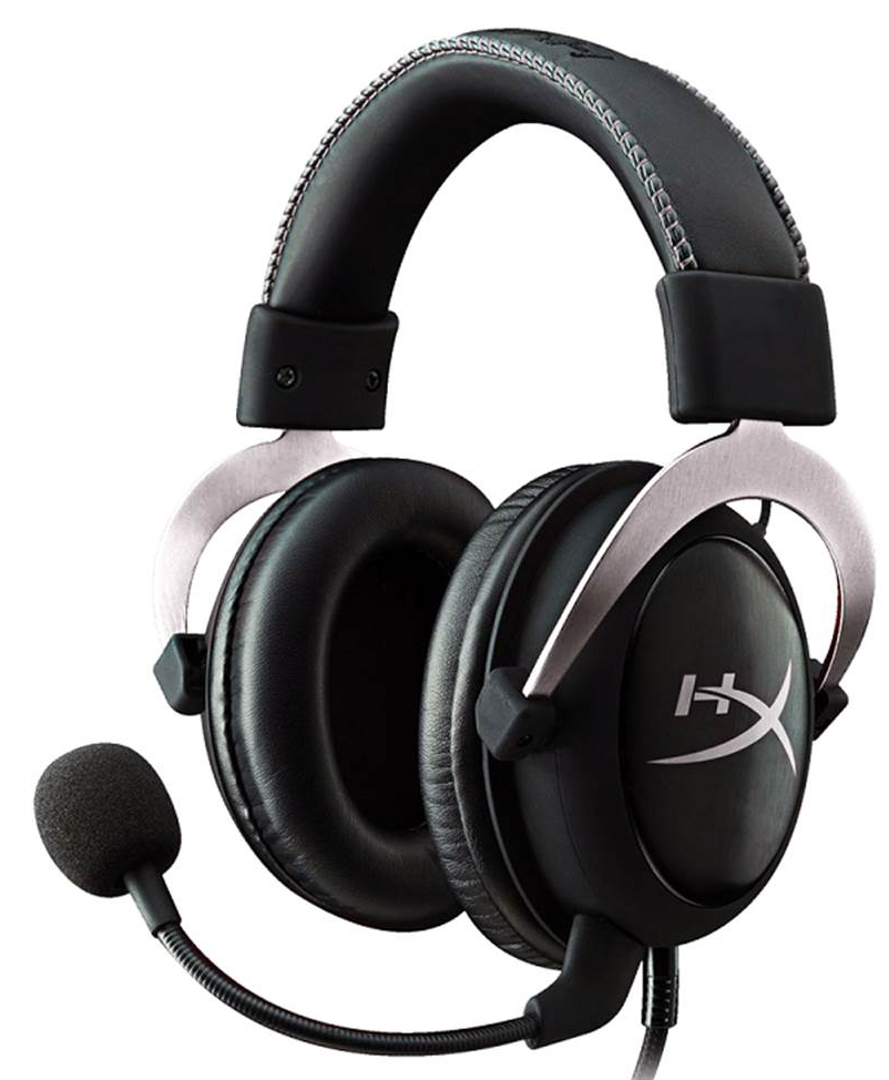 Kingston HyperX Headset