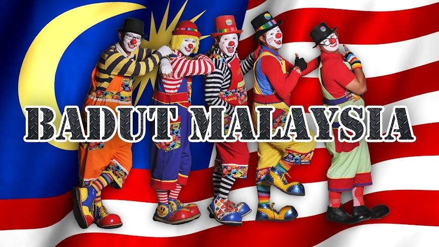 clown badut clown service perkhidmatan badut badut di malaysia clown in malaysia awang clown