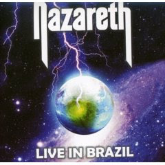 Download Baixar Show Nazareth: Live In Brazil
