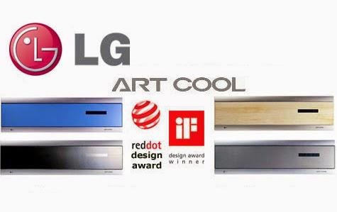 servicio técnico oficial aire acondicionado LG Madrid