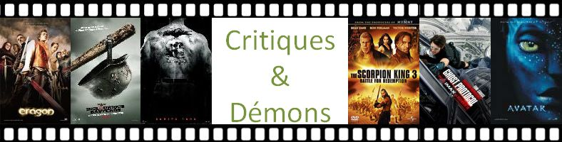 Critiques and Demons