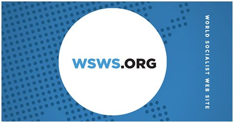Χτίστε ένα Διεθνές Κίνημα της Εργατικής Τάξης και της Νεολαίας Ενάντια στον Ιμπεριαλισμό!