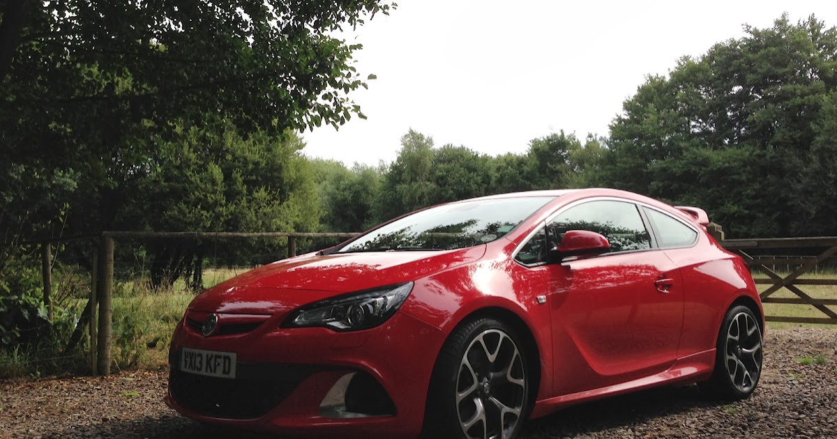 Opel Astra H Review >> Speedmonkey: 2013 Vauxhall Astra VXR review