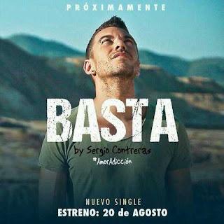 Sergio Contreras - Basta