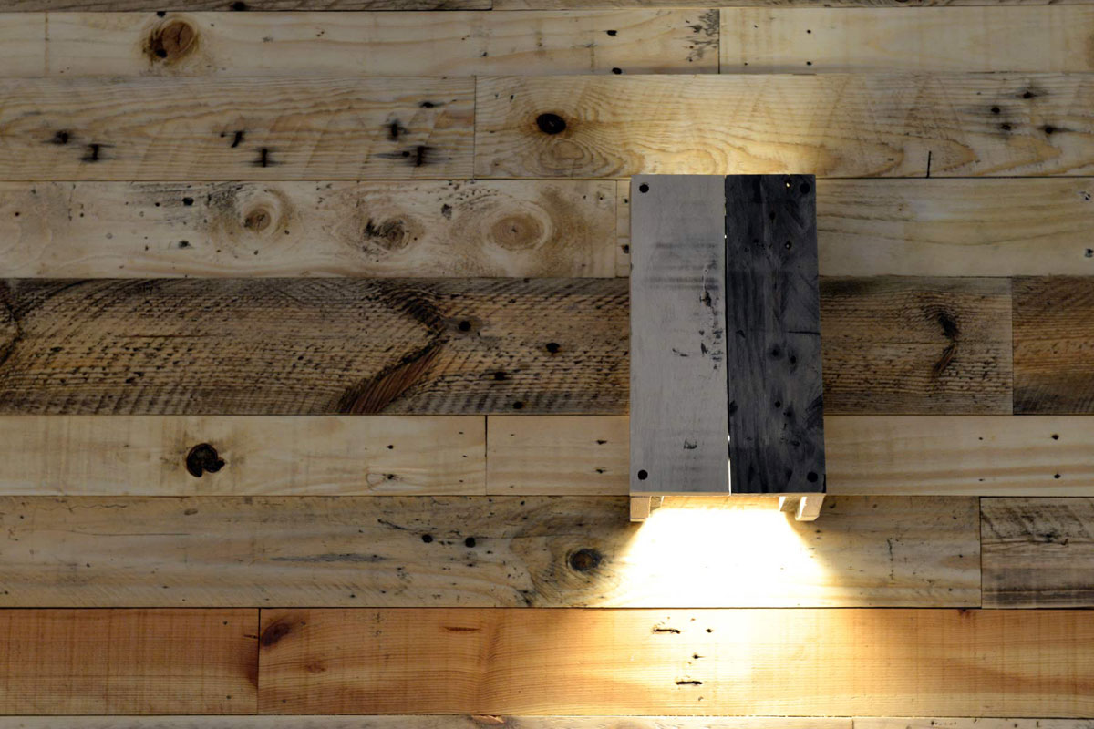 Muebles De Baño Hechos Con Palets: son el ejemplo del mueble para el baño o las 2 lámparas siguientes